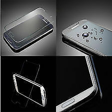 Tempered glass Screen scratch Guard protector For Infocus M808i