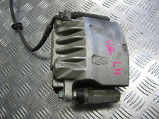HOLDEN COMMODORE VE V6 SEDAN WAGON UTE LEFT FRONT CALIPER VE LEFT FRONT CALIPER