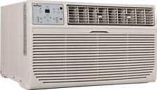Garrison 14,000 BTU Through the Wall Air Conditioner, 230/208 Volt, Cool Only