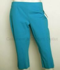 INC International Concept NEW Cropped Pants Capris Skimmer Curvy Fit 2 Pull On