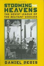 Storming the Heavens: The Soviet League of the Militant Godless-ExLibrary
