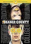 2002, DVD, Orange County, Wide Screen, Jack Black, Colin Hanks