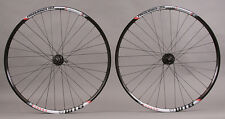 WTB FREQUENCY I23 29er Mountain Wheelset SRAM X9 15mm Thru Axle Front Hub 6 bolt
