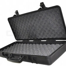 SRC airsoft rifle CASE Safe & Secure Airsoft Custodia (68.5cm) in Nero
