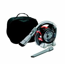 Portable Vehicle Vacuum Cleaner Hand Car Hoover Air Pump Truck Van Held Dust NEW