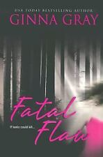 Fatal Flaw by Gray, Ginna, Good Book