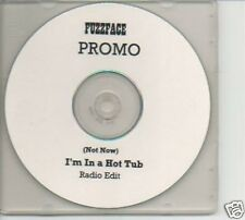 (O978) Fuzzface, I'm In A Hot Tub - DJ CD
