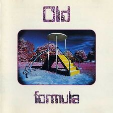 "O.L.D. ""Formula"" CD- NEW old lady drivers james plotkin"