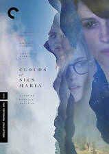 Clouds of Sils Maria (The Criterion Collection), New DVDs