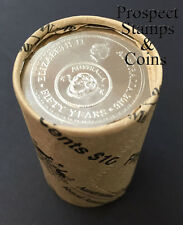 2016 Fifty Cent (50c) Decimal Currency 50th Anniversary Australian Mint Roll