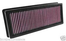 33-3028 K&N SPORTS AIR FILTER TO FIT 5-SERIES (F10/F11) 530/535d/M50d