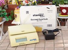STAMPS.COM 5LB DIGITAL POSTAL SCALE