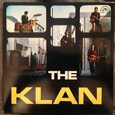 7'EP The KLAN   Sitting on my own/Fify the Fly/+2  Supraphon 1967 TOP!!