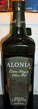 Alonia, Cold Extracted, Extra Virgin Olive Oil, 33.8 oz./One Liter, Spain