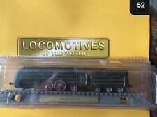 Del Prato Locomotive SNCB Class 12 Magazine No 52