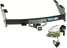 1997-2003 FORD F-150 TRAILER HITCH W/ WIRING KIT REESE CLASS III BRAND NEW
