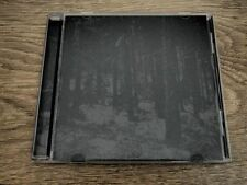 "Moloch-Abstrakter Wald CD 1000 copies with bonus track ""Stille in Mir"""