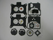 Ford Motorcraft Autolite 2100 2 BBL Carburetor kit 289 302 351 390 With Float
