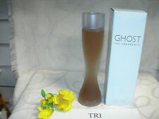 GHOST THE FRAGRANCE Eau de Toilette EDT Women Spray 3.4 oz.