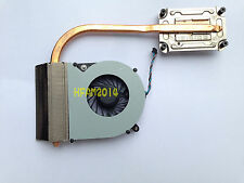 NEW  HP ProBook 4530s 4730S CPU Cooling Fan Heatsink 646285-001 646284-001 (UMA)