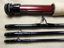 Sage X Series Custom 10' 4 Weight New Fly Rod Built Just For You 410-4
