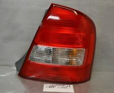 1999-2003 Mazda Protege Right Pass Oem tail light 37 8H2