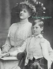 Countess Of Northbrook Florence Coote Robert Abercromby 1904 Photo Article A834