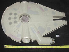 Star Wars Micro Machines Action Fleet MILLENNIUM FALCON TRANSFORMING PLAYSET