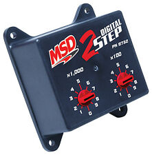 MSD Ignition 8732 2-Step Rev Control
