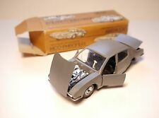 Iso Rivolta Fidia 300 S4 (1967-1974) grau grey, UdSSR USSR model in 1:43 boxed!