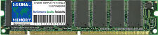 512MB pc133 133MHz 168-polig SDRAM DIMM für FOR Roland MC-808 sampler Groovebox