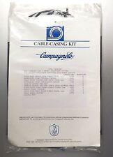 Campagnolo cavi e guaine RECORD ERGOPOWER cable-casing kit original cod. 1134230