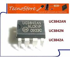 IC POWER UC3842AN = UC3842N = UC3842 Circuito Integrato DIP8