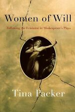 Women of Will: Following the Feminine in Shakespeare's Plays (2015, Hardcover)