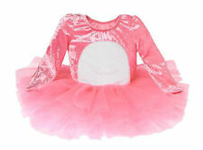 Gymboree Pink Bunny Rabbit Halloween Costume Dress Tutu Baby Girls 6-12 mos NEW!