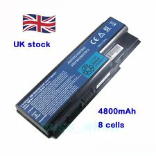 Battery for Acer Aspire AS07B42 AS07B52 5220 5230 8930G 8940G 14.8V 4800mAh new