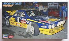 """HASEGAWA #20277 1/24 Lancia 037 Rally """"Grifone"""" limited scale mode kit"""