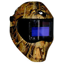 New Save Phace RFP Welding Helmet 40VizI4 40sq inch lens 4 Sensor - WARPIG