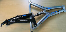 Marin Alpine Trail Full Suspension Mountain Bike Frame Retro TARA Adjustable 04