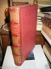 Œuvres complètes de J. Racine GRAVURES sur Acier d'après Staal Belle Reliure