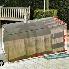 Kissen Aufbewahrung Beutel Abdeckung Schutzhülle Plane Kissenbox Garten Auflagen