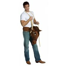 Hung Like a Horse Costume Halloween Fancy Dress