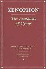 The Anabasis of Cyrus, Xenophon, Acceptable Book