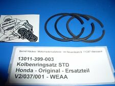 Kolbenringe STD _ RING SET, PISTON 0.00 _ NOS _ CB 125 T _ CB125 _ 13011-230-000