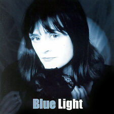 Blue Light by Jude Johnstone (CD, Aug-2007, Bojak Records)