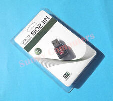 PC Wireless Network Card WiFi Internet Adapter USB Dongle 802.11n/g/b 150Mbps