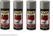 VHT SP998 Flame Proof  Ceramic Coating Cast Iron Header Paint Can  (Pack of 4)