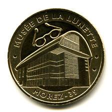 39 MOREZ Musée de la lunette, 2012, Monnaie de Paris
