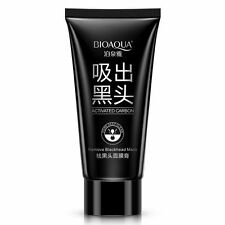 BIOAQUA Remove Blackhead Mask Black Remover Deep Cleansing Purifying Peel