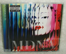Madonna MDNA Taiwan 2-CD (Girl Gone Wild Give Me All Your Luvin' )